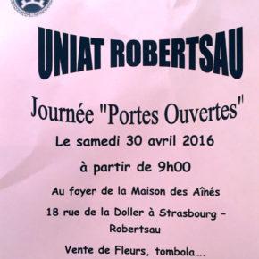 Portes ouvertes – Uniat Robertsau