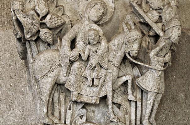 La cathédrale d'Autun : une conférence de Suzanne Braun