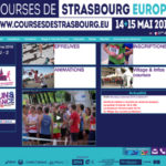 Courses de Strasbourg 2016, SIG et Tennis : attention à la circulation