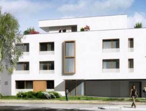 L'Écrin : programme de 8 logements rue de la Renaissance