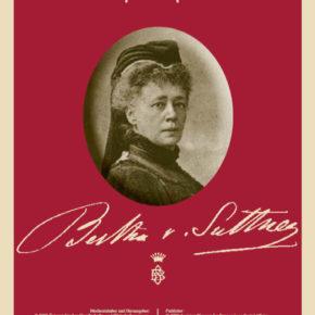 """Exposition au Lieu d'Europe : """"Bertha von Suttner, une vie pour la paix"""" jusqu'au 14 août"""