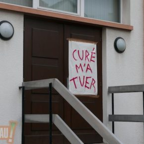 Foyer Saint-Louis  : « Ils m'ont tuer »