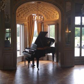 Bienvenue au château de Pourtalès !
