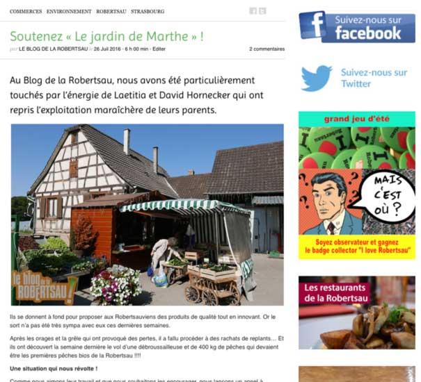blogmarthe