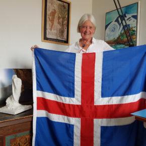 Catherine Ulrich : la plus islandaise des Robertsauviennes