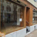 Elisabetta Franchi déménage au centre ville – un fleuriste annoncé