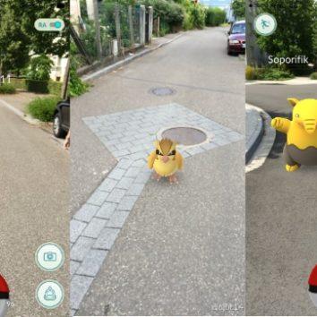 La folie Pokémon Go va-t-elle toucher la Robertsau ?
