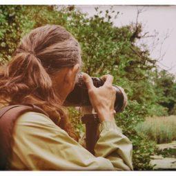 Strasbourg signé nature : le nouveau livre de Bernard Irrmann en souscription