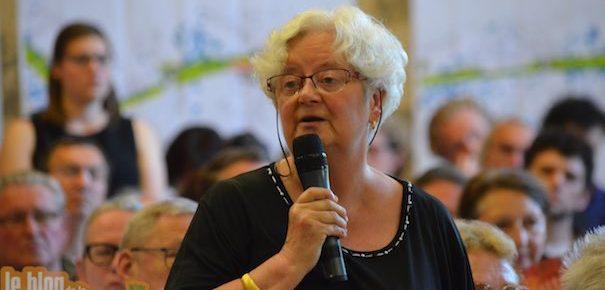 Modification du PLUi : la contribution de Christine Geiller, présidente du Carsan