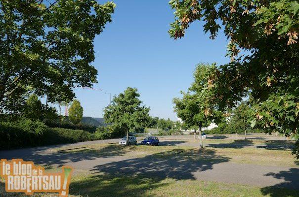 Et une enquête publique de plus, une ! Un parking silo au Wacken ?