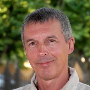 Rencontre avec Jean-Claude Mourlevat à la médiathèque de la Robertsau
