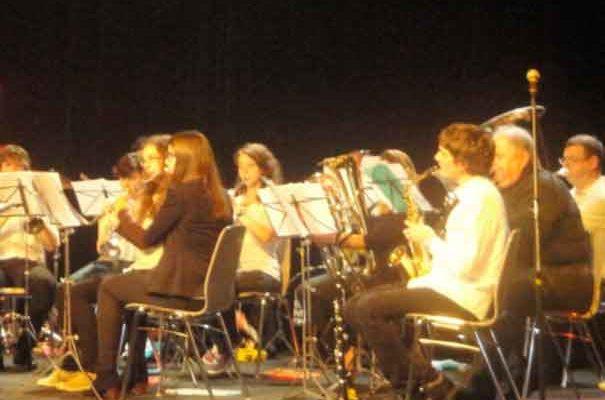 C'est la rentrée à l'école de musique de l'Harmonie Cæcilia