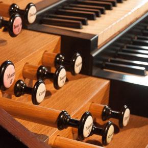 Grand concert du jubilé de l'orgue de l'église protestante