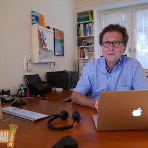 Pédiatre online : une innovation robertsauvienne du Docteur Arnault Pfersdorff