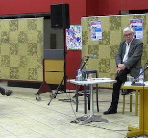 ADIR : la réunion publique sur la démocratie locale en vidéo