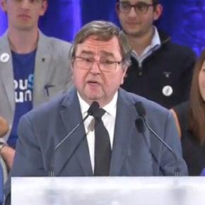 """Quand """"Quotidien"""" se moque d'André Schneider chauffeur de salle !"""