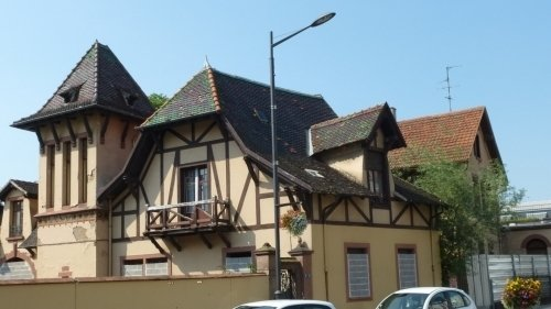 À Schiltigheim, on se bat aussi pour sauver le patrimoine
