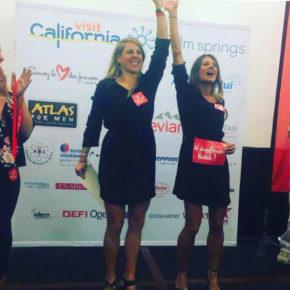 Raid Amzones 2016 : la Robertsau sur la plus haute marche du podium !
