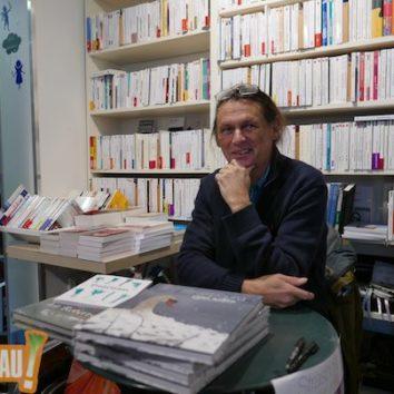 "Gagnez le livre ""Strasbourg signé nature"" de Bernard Irrmann"