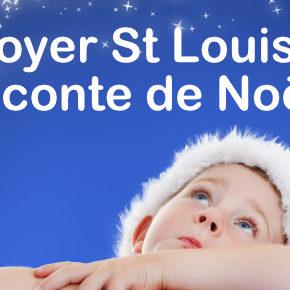 Foyer Saint-Louis : Un si beau conte de Noël
