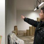 Apollonia : les travaux de la nouvelle salle avancent
