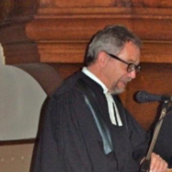 Un nouveau pasteur pour la paroisse protestante
