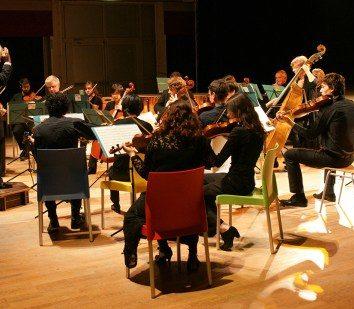 Concerts à la Robertsau