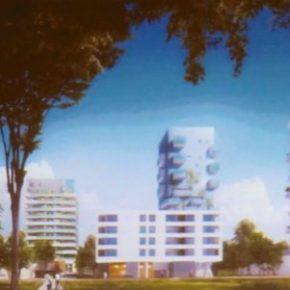 [TRIBUNE] Pourquoi veut-on urbaniser un terrain pollué et inondable de la Papeterie LANA avec des immeubles de grande hauteur qui, de plus, ne s'intégreront pas dans l'environnement urbain de la Robertsau ?