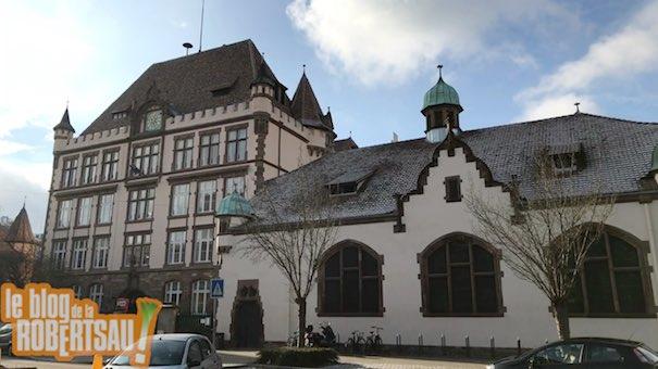 Collège Jules Hoffmann : un climat apaisé et des projets à foison