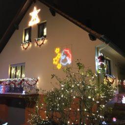 Noël : allumer la lumière dans la nuit !