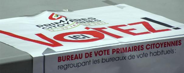Primaires socialistes : la Robertsau choisit Hamon d'une courte tête