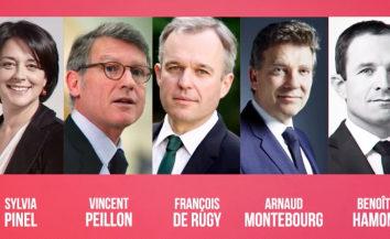 Primaires du PS : Où voter à la Robertsau ?