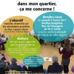Atelier participatif pour le PNU