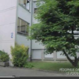 Un prêtre pédophile à la Robertsau ?