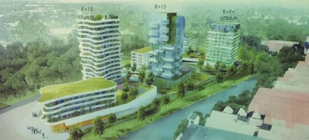 Projet immobilier sur les terrains de Lana : le mauvais tour