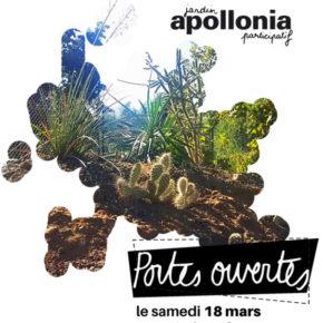 Le jardin participatif d'Apollonia
