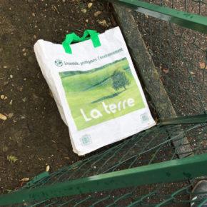 Comment protéger l'environnement avec un sac ?