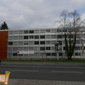 Portes ouvertes à la Cité Universitaire de la Robertsau