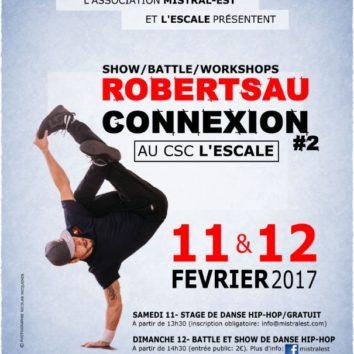 Robertsau Connexion : retour sur la deuxième édition