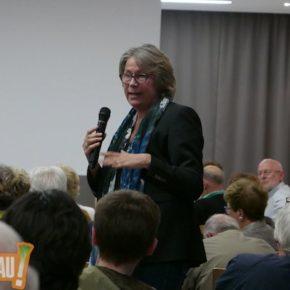 Modification du PLUi : contribution de Françoise Pfersdorff, conseillère départementale