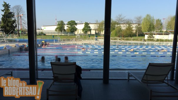 R ouverture de la piscine du wacken - Horaires piscine du wacken ...