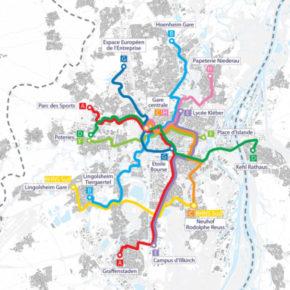 Une ligne H du tram à la Robertsau en 2025 ?