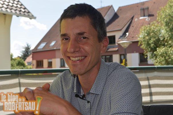 [Législatives 2017] Bruno Studer – La République En Marche