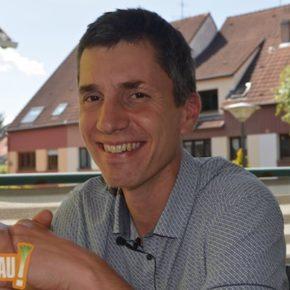 [Législatives 2017] Bruno Studer - La République En Marche