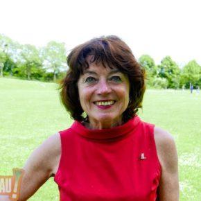 [Législatives 2017] Andrée Munchenbach
