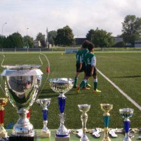 Une section féminine football à l'ASL Robertsau