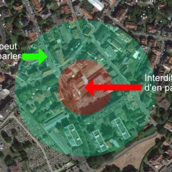 """Atelier de projet """"Cœur de la Robertsau"""" : la politique du CD"""
