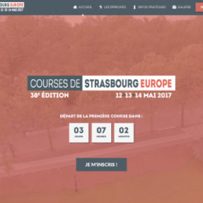 Courses de Strasbourg 2017