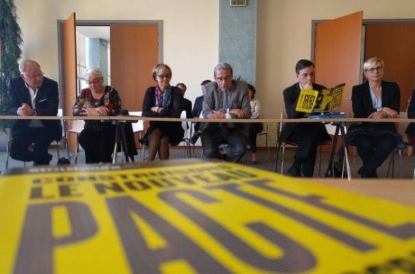 Démocratie locale : Roland Ries tente de cacher son échec