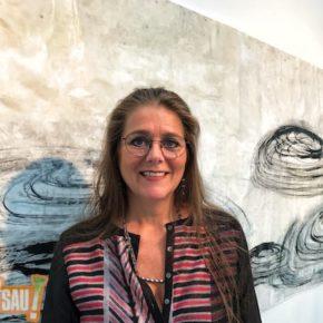 Exposition de l'artiste islandaise Mireya Samper : Kjarni (au cœur des choses)